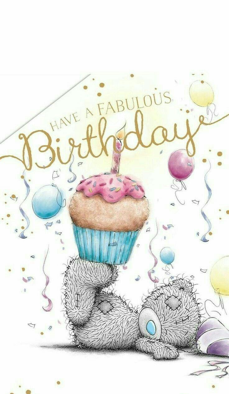 Happy Birthday Gif : Birthday Quotes: Free Happy Birthday Cards