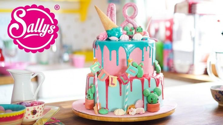 Brilliant Unicorn Birthday Cake 25 Wonderful Photo Of 17 Birthday Cakes Funny Birthday Cards Online Fluifree Goldxyz