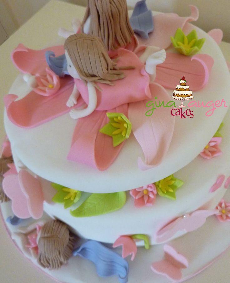 Excellent Unicorn Birthday Cake 27 Creative Picture Of Little Girls Personalised Birthday Cards Veneteletsinfo