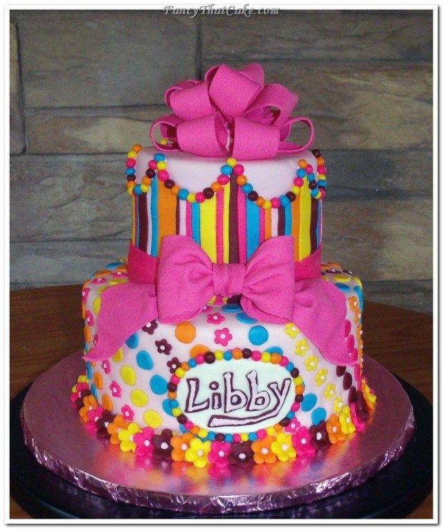Surprising Unicorn Birthday Cake 32 Brilliant Photo Of Little Girl Funny Birthday Cards Online Elaedamsfinfo