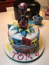 Stupendous Unicorn Birthday Cake 27 Pretty Photo Of Power Ranger Birthday Birthday Cards Printable Opercafe Filternl
