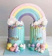 Miraculous Unicorn Birthday Cake Super Baby First Birthday Girl Cake Funny Birthday Cards Online Barepcheapnameinfo