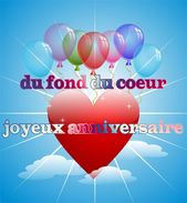 Happy Birthday Gif Carte D Anniversaire A Telecharger Gratuitement Unique Voeux Anniversaire Gr Yesbirthday Home Of Birthday Wishes Inspiration